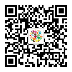 QR code to ThoughtWorks China WeChat subscription account
