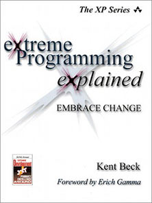 Extreme Programming Explained: Embrace Change, Kent Beck