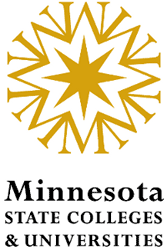 Minnesota State Colleges and Universities Logo