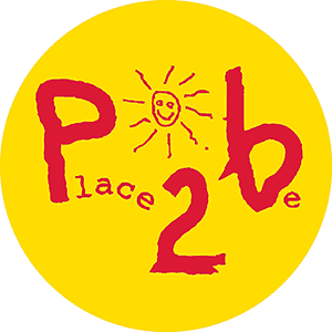 Place2be case study Logo