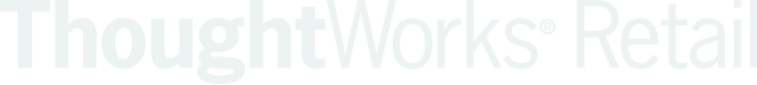 ThoughtWorks Retail Logo